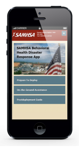 Behavioral Health Responders App