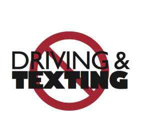 Driving & Texting