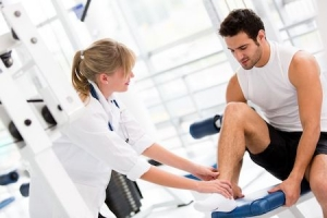 Physical Therapy, Bucks County, Philadelphia, Occupational Medicine, Therapy, Injury, Employee, Rehab